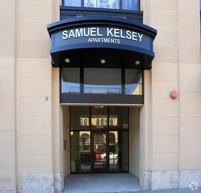 Samuel Kelsey Apartments